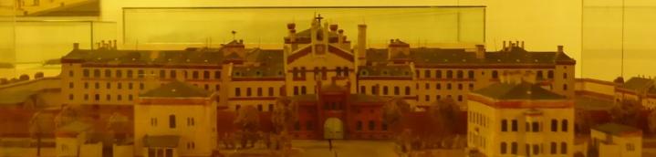 Modell - Museum Rendsburg
