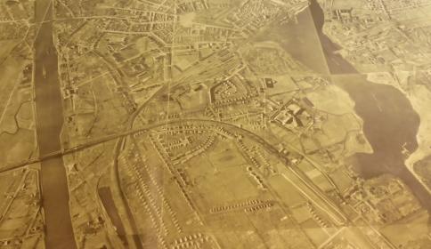 Fotokarte Rendsburg - Museum Rendsburg