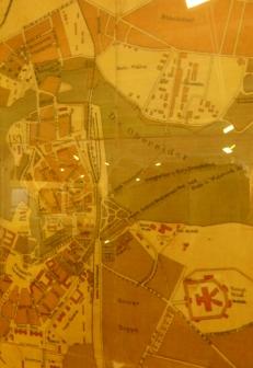 Plan Rendsburg - Museum Rendsburg