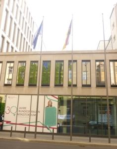BMFSFJ Berlin
