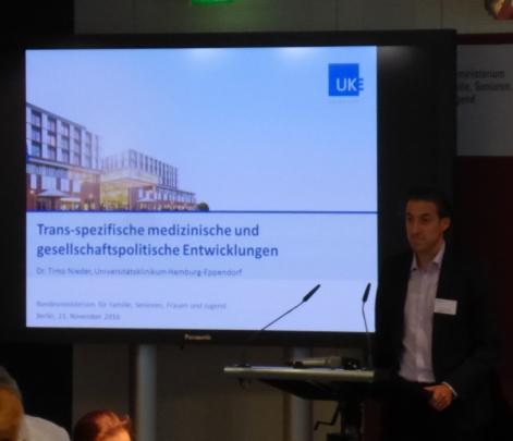 Dr. Timo Ole Nieder I UKE Hamburg