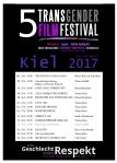 5 TransGender Film Festival 2017 PLAKAT v3.07