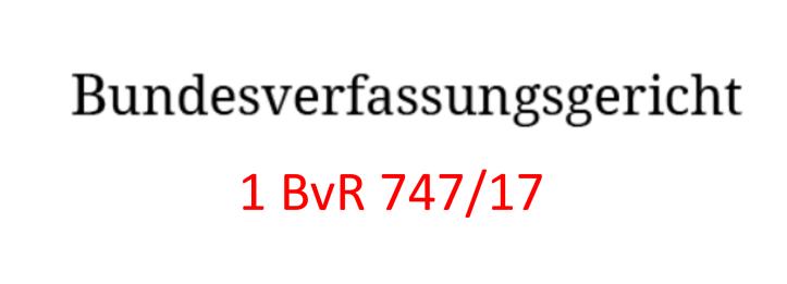 BVG 1BvR 747-17_v2