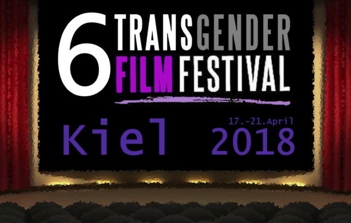 Transgender Film Festival 2018 Kiel Germany v2.03