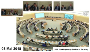 UPR Working Group Review of Germany 05 may 2018 _ Deutschland Germany Allemagne v4.07vk 1200pix