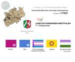 Deutschland NRW Landtag Beratungsverfahren Debatte Intersex 11.Juli 2018 v1.06