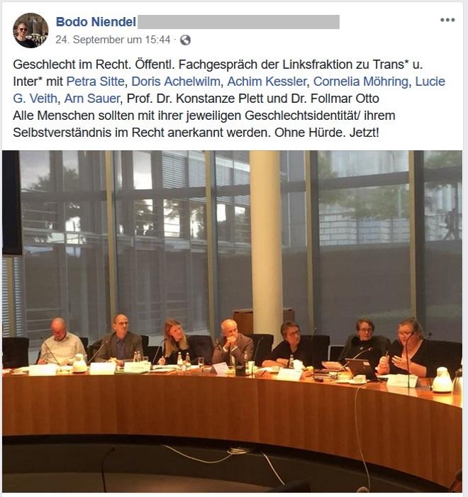 2018-09-24 FB Bodo Niendel - Bundestag
