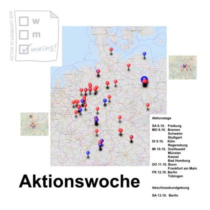 Aktion Standesamt 2018 Aktionswoche v1.04